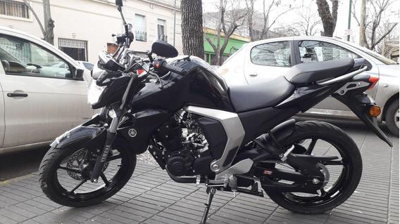 Yamaha Fz Fi 2019