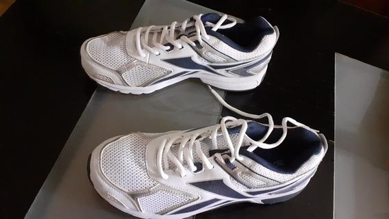 Zapatillas Rebook De Hombre Quickchase Impecables!!!