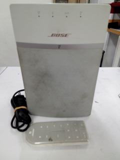 Bocina Bose Sound Touch 10 Blanca Usada
