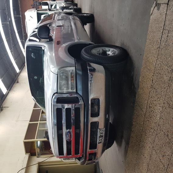 Ford F100 Sapo 2010