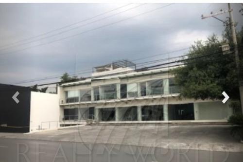 Edificios En Renta En Del Valle, San Pedro Garza García