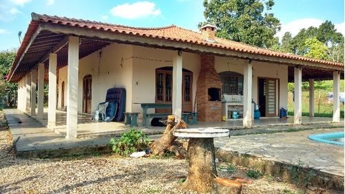 Imagem 1 de 15 de Venda - Chácara Centro / Araçoiaba Da Serra/sp - 5802