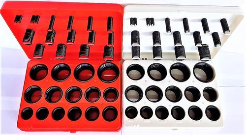 46 mm x 4 mm 54 mm OD anillos de goma de nitrilo 70A dureza de la orilla elegir tama/ño de paquete