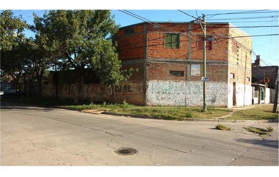 Galpón - Deposito En Venta, C/ofi En Santa Fe