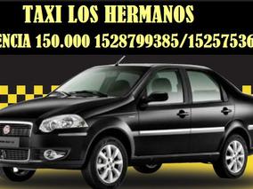 Licencia De Taxi 2010 Caba