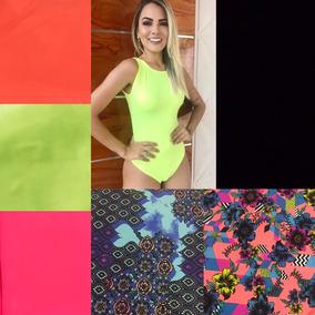 30 Borys Neon Body Blusinhas Femininos Maior Neon Carnaval