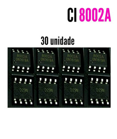 Ci 8002a Md8002a Ns8002 Kit 30