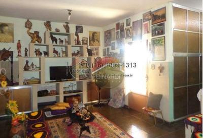 Chácara Residencial À Venda, Centro, Jardinópolis - Ch0105. - Ch0105