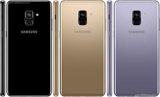 Galaxy A8 Plus Nuevo Sellado