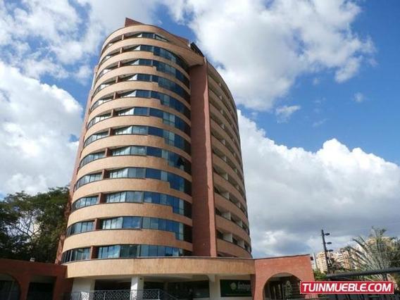 Oficinas En Alquiler Torre Movilnet Valencia 19-13728 Dag