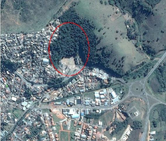 Br 267 - Lat -21°58º0871º Lon -44°55°3806°, Caxambu, Caxambu - 285606