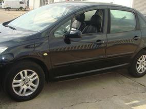 Peugeot 307 Año 2008