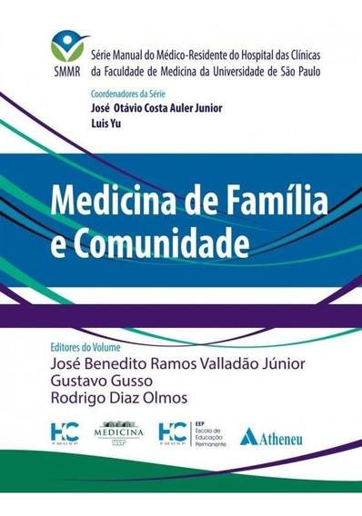 Medicina De Familia E Comunidade