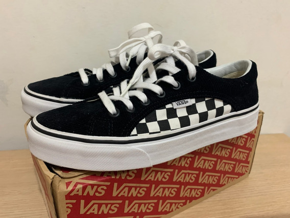 Tênis Vans Lampin /old Skool Sk8 Superstar Air Force