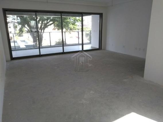 Apartamento Em Condomínio Alto Padrão Para Venda No Bairro Jardim - 9133agosto2020