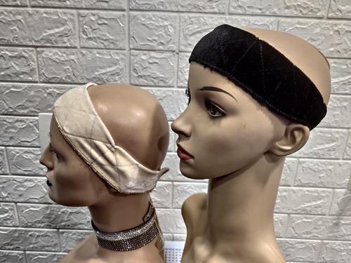Faixa De Cabelo Hair Gripp Nanylopeshair Próteses E Perucas