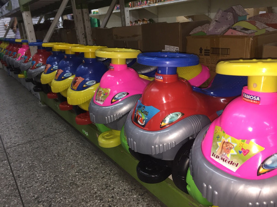 Carros Speed Carritos Montables Niñas Y Niños