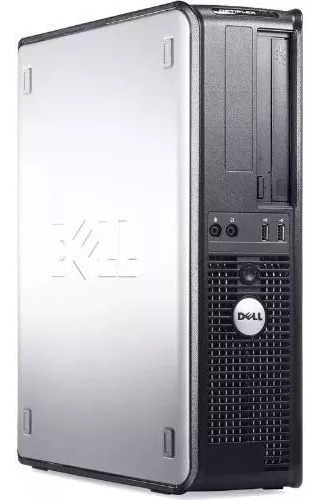 Cpu Desktop Computador Usado Barato Pc Quad Core 4gb Ram