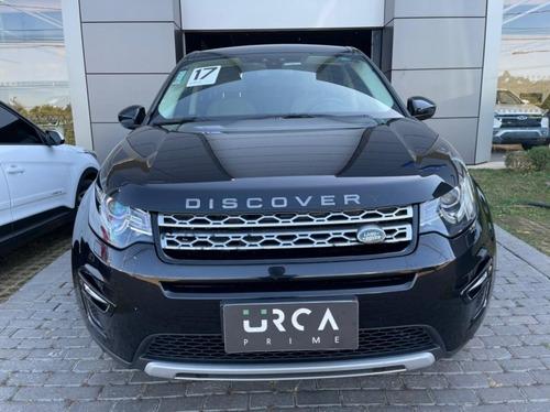 Imagem 1 de 15 de Land Rover Discovery Sport Hse