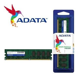 Memoria Ram Adata Ddr2