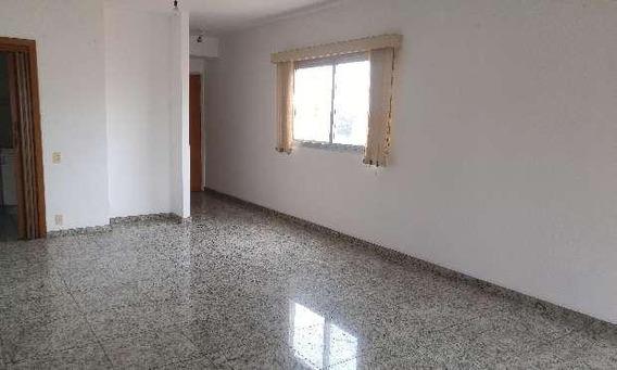 Apartamento Em Tatuapé, São Paulo/sp De 105m² 3 Quartos À Venda Por R$ 550.000,00 - Ap90987