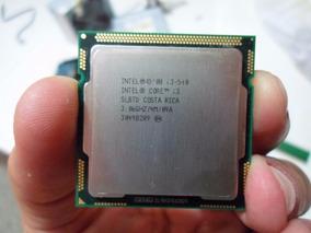 Intel Core I3 1156 540 3.06ghz 4m