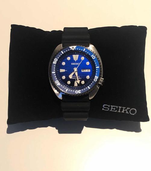 Seiko Srpc91 - Edição Especial Save The Ocean