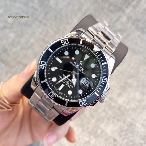 Rolex Submariner Masculino