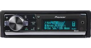 Autoestereo Pioneer Calidad De Audio Ecualizador Deh-80prs