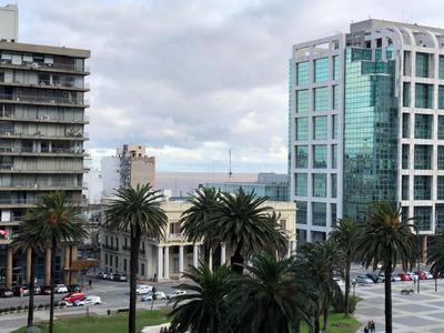 Oficina A Nuevo Plaza Independencia - Alquiler