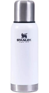 Termo Stanley Adventure 1 Lts. Blanco