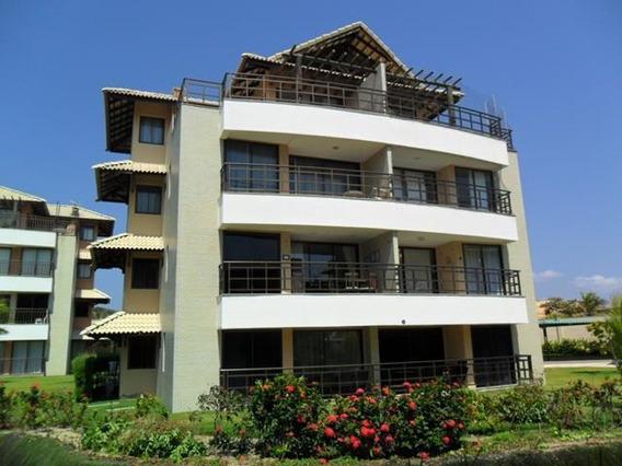 Cobertura Em Prainha, Aquiraz/ce De 126m² 3 Quartos À Venda Por R$ 700.000,00 - Co161656