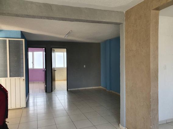 Departamento En Renta Octavio Morales, Zona Urbana Ejidal Santa Martha Acatitla Norte