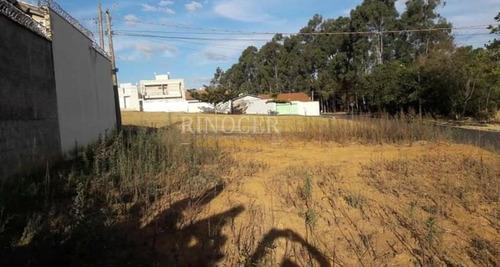 Imagem 1 de 1 de Terreno Padrão Em Franca - Sp - Te0013_rncr