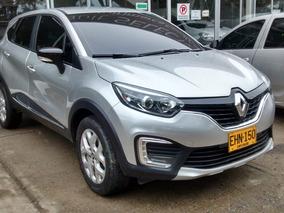 Renault Captur Zen 2.0lt Mt Mod 2019