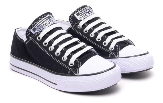 Zapatillas Mujer Sneakers Colores Super Comodas 2019 Heben
