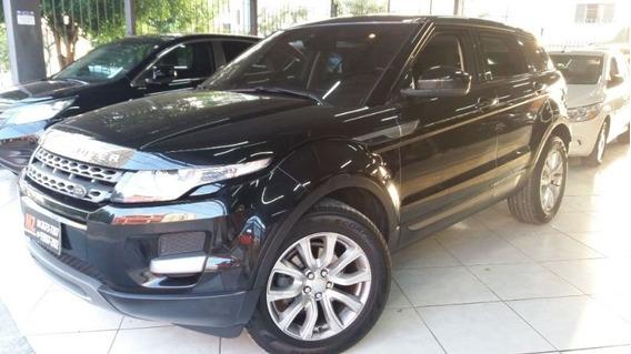 Range Rover Evoque Pure 2015 Completa