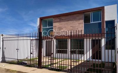 Bonita Casa En Venta Ubicada En Chignahuapan, Puebla