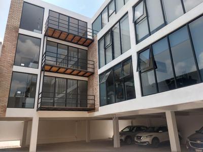 Departamentos En Renta En San Pedro Cholula Excelente Ubicacion