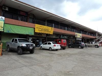 Alquiler De Local Cc Coche Aragua Jm 18-8203