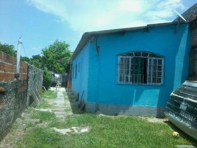 Vendo Casa Lado Praia Itanhaém Litoral Sul De Sp Urgente!!