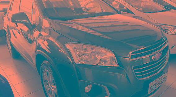 Chevrolet Tracker 1.8 Lt Aut. 5p