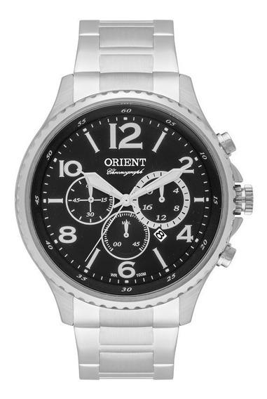 Relógio Orient Mbssc150 P2sx C/ Nf-e
