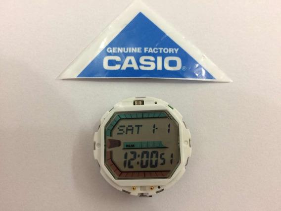 Módulo Completo Original Relógio Casio G-9000