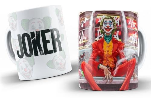 Imagem 1 de 10 de Canecas Personalizadas  Joker  !!!!