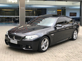 Bmw 528i 2.0 Turbo M Sport 2015 Excelente Estado