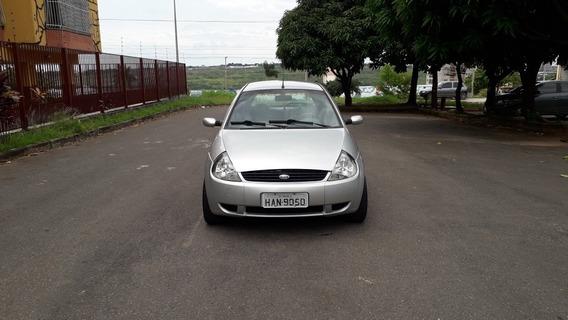 Ford Ka 1.6 Xr 3p 2003