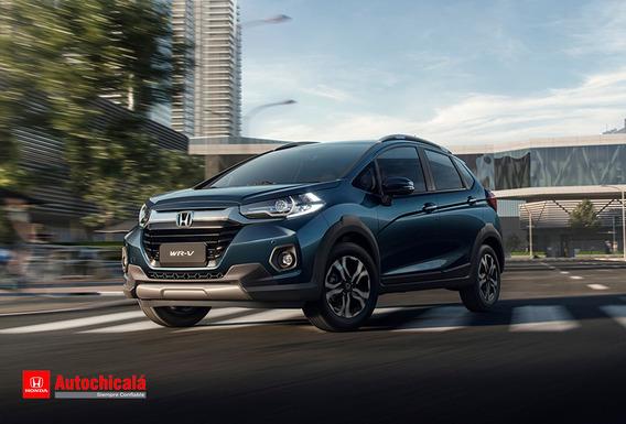Honda Wrv Lx Mt 2021