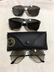 e0082ca61 Rayban Oakley Juliet - Óculos De Sol Oakley no Mercado Livre Brasil
