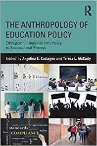 La Antropologia De La Politica Educativa